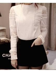 blouse lengan panjang T3345