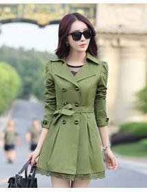 coat korea T3352