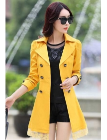 coat korea T3354
