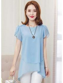 blouse chiffon T3371