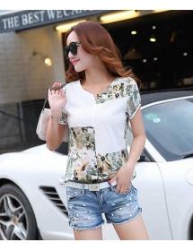 blouse wanita T3437