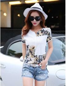 blouse wanita T3438
