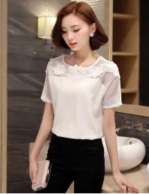 blouse korea T3439