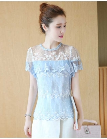 blouse korea T3441