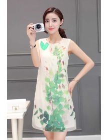 dress korea D3879