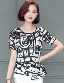 blouse import T3481
