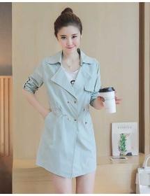 coat korea T3482