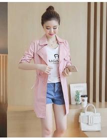 coat korea T3483