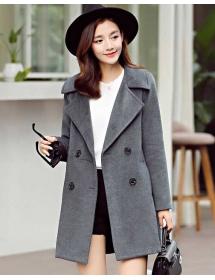 coat korea T3484