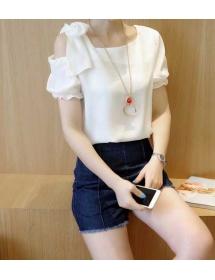 blouse korea T3490