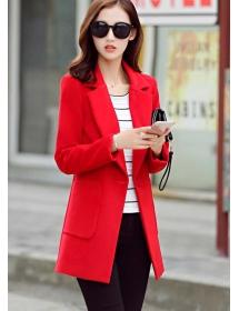 coat korea T3502