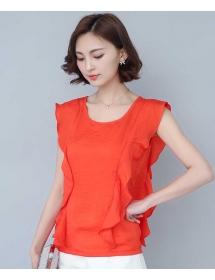 blouse wanita import T3505