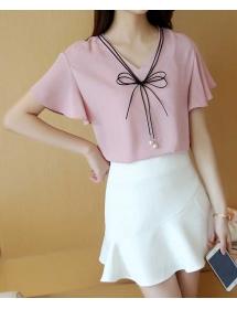 blouse korea T3539