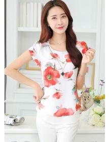 blouse chiffon T3560