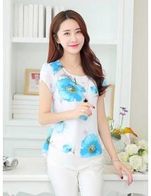 blouse chiffon T3561