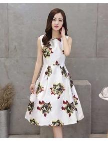 dress korea D3945