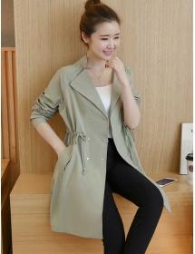 coat korea T3564