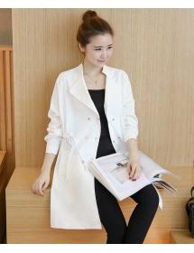 coat korea T3565