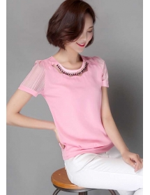 blouse chiffon T3583