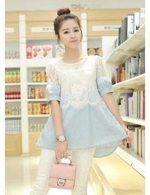 blouse korea T3605