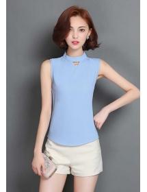 blouse chiffon import T3630