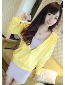 jaket wanita import T3643