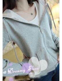 jaket wanita import T3645
