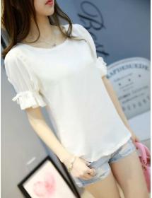 blouse chiffon T3720
