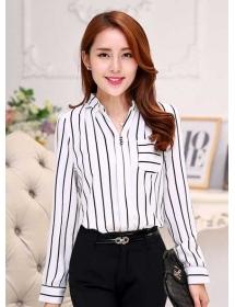 blouse salur T3759