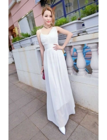 long dress pesta D4286