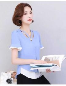 blouse wanita import T3793