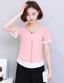 blouse wanita import T3794