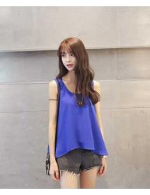 blouse chiffon T3795