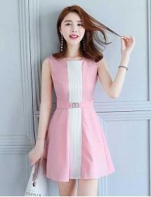 dress korea D4310