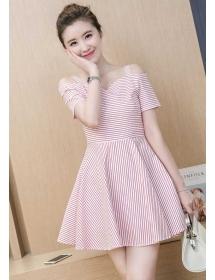 dress salur import D4326