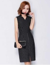 dress salur import D4348