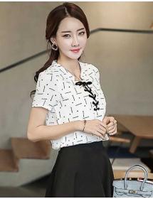blouse chiffon T3849