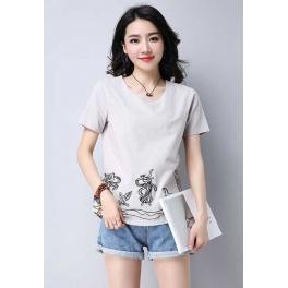 blouse import T3858