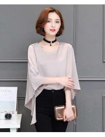 blouse korea T3886