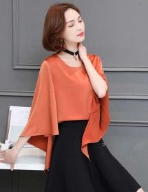 blouse korea T3887