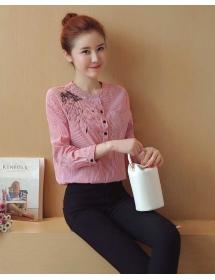 blouse wanita import T3899